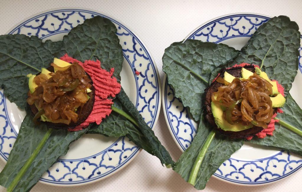 5- Cebola caramelizada com jalapeño